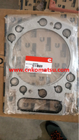 KTTA19 K38 K50 Engine Cylinder Head Gasket 4334080 3634664 3090198 3166289