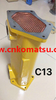 CAT 3412 3408 C9 C15 C18 Engine Oil Cooler 236-8745 235-9760 4N6972 2W1008 7C3039 7C0145 4W6047