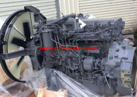 Isuzu 6HK1 Engine