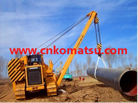 15ton 25ton 30ton 40ton 55ton 70ton 90ton 100ton china pipe layer