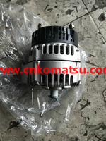 XYWJ-3 Diesel LHD Machine Alternator And Startor Motor 2.01.06.0065 2.01.06.0337 3.02.01.0095