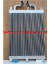 Hyundai R450excavator Oil Cooler 11NB-45532