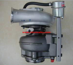 Zoomlion ZE330 ZE360 Excavator Engine Turbo 5321634 4089274