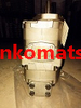 WA150 WA250 wheel loader gear pump , 705-51-20170 705-56-34690