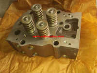 Cummins K19 K38 K50 Engine Cylinder Head 3811985 3811986 3811987 3811988 3811989