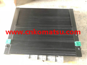 pc750-6 pc800-6 pc1800-6 PC800-7 excavator oil cooler , 209-03-71210 209-03-77610