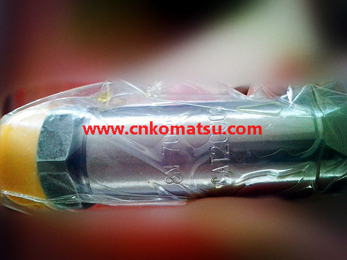 shangchai engine fuel injector , 8N7005
