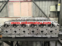 CAT3412 Engine Cylinder Head 7W2243