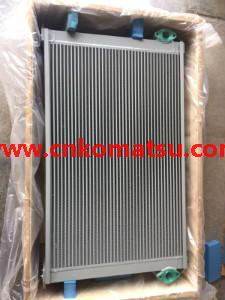 hyundai R800-7 oil cooler , ZGBM-0001