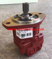 Volvo A25 A30 A35 A40 Dump Truck Fan gear Pump 15020179 15020177 14537295 14602247