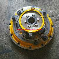TY165-2 Bulldozer Pressure Mechanism 0A10115