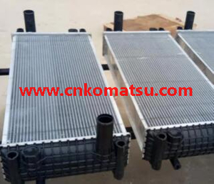 Crawler Excavator Radiator for Cat E320GC 508-6290