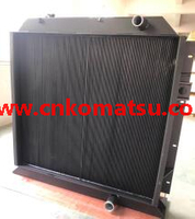 Cat3404 Cat3406 Cat3408 Cat3412 D379 Cat Engine Radiator