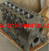 6D125 ENGINE Cylinder Block 6151-22-1100 6251-11-1200