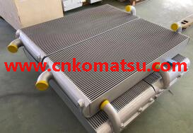 CAT D8T 770D dozer radiator 498-0712 111-5059